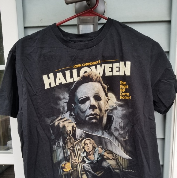 Fright Rags Halloween Michael Myers Shirt